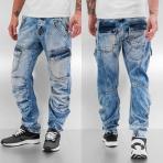 Dangerous DNGRS Anti Fit Jeans