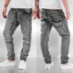 Just Rhyse Thian Antifit Jeans