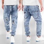 Just Rhyse Berlin Anti Fit Jeans