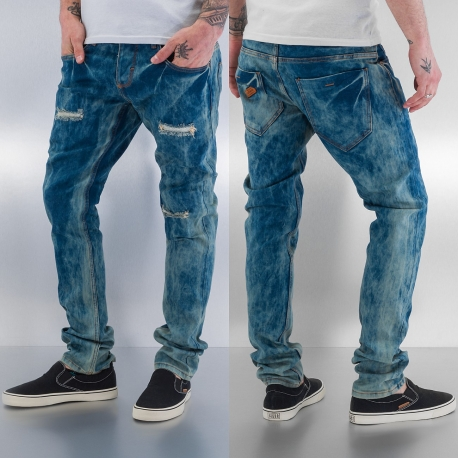 Just Rhyse Dye Skinny Jeans