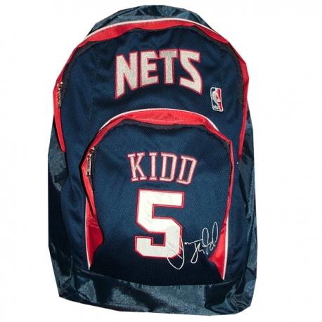 ABI NBA PLAYER BACK PACK JASON KIDD