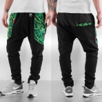 Just Rhyse Jungle Sweat Pants