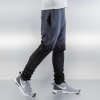 Just Rhyse Wash Sweat Pants Eclipse