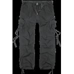 BRANDIT nohavice M-65 Vintage čierna