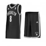 ADIDAS detský set NBA Brooklyn Nets
