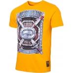 Ecko Built For Battle T-Shirt Yellow