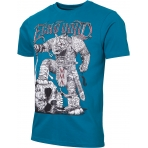 Ecko Rhino Warrior T-Shirt Blue