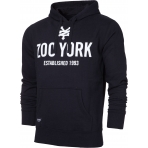 Zoo York Beat Oh Hoody Anthracite