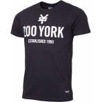 Zoo York Templeton T-Shirt Anthracite