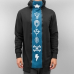 Bangastic Doppel Zip Ii Jacket Black