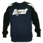 PEAK SHANE BATTIER SIGNATURE ROUND NECK SWEAT