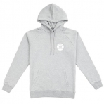 K1X All City Hoody Grey Heather