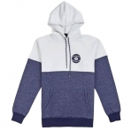 K1X All City Block Hoody Navy