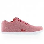 K1X Lp Low Red Oxford