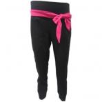 Peak Knitted 3-4 pants Women