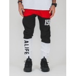 ALIFE NYC Stained Glass Sweatpant