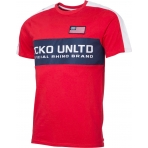 Ecko NAUTICAL Keelson T-Shirt Red