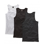 Dickies Proof Multi-Color Tank Top 3 Pack