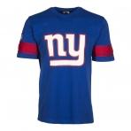 NEW ERA tričko NFL V Neck Tshirt NY Giants