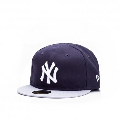 NEW ERA šiltovka 5950 Jr My First NY Yankees