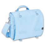 BRANDIT Kampftasche large hellblau bledo modrá