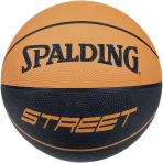 Spalding NBA Street Soft Touch Rubber