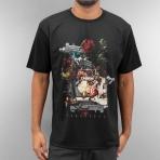 Dangerous DNGRS Erwin T-Shirt Black