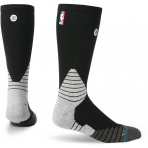 STANCE NBA ONCOURT SOLID CREW BLACK