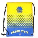 Forever Collectibles FADE GYM BAG GOLDEN STATE WARRIORS