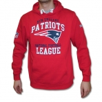 MAJESTIC FRANCHISE OTH NEW ENGLAND PATRIOTS NFL HO