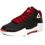 PEAK ARES REBORN I Basketball Shoes E44341 Black