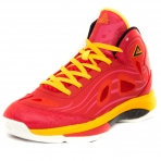 PEAK CHALLENGER IV Basketball Shoes E51041 Red