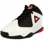 PEAK OAKLAND Basketball Shoes E44201 White