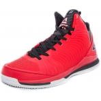 PEAK BATTIER IX Basketball Shoes E44113 Red