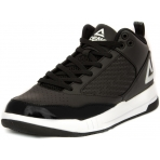 PEAK SCOTT Basketball Shoes E51231 Black