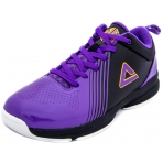PEAK HONOR Basketball Shoes E44000 Purple