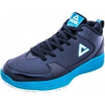 PEAK BASKETBALL CITIZEN II Basketball Shoes E44151 Black