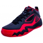 PEAK Monster America III Basketball Shoes E51301 Black