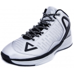 PEAK TP9 - II Basketball Shoes E44323 Silver