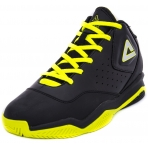 PEAK ARMOR II Basketball Shoes E44191 Black
