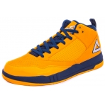 PEAK SCOTT Basketball Shoes E51231 Orange
