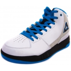 PEAK ANTONY Basketball Shoes E44091 White