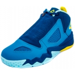 PEAK MONSTER III Basketball Shoes E44311 Blue