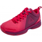 PEAK HONOR Basketball Shoes E44000 Red
