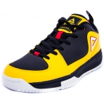 PEAK HAWK Basketball Shoes E51071 Yellow