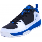 PEAK HAWK Basketball Shoes E51071 White