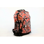 Forever Collectibles Camouflage Back Pack NBA Chicago Bulls