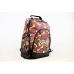 Forever Collectibles Camouflage Back Pack NBA Cleveland Cavaliers