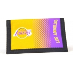 FOREVER COLLECTIBLES NBA FADE WALLET - LOS ANGELES LAKERS