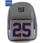 Forever Collectibles Established Back Pack NFL New York Giants